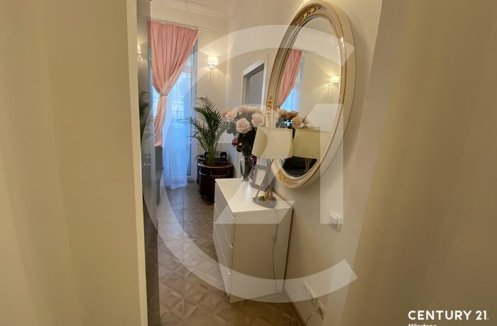 Продаётся двух-комнатная квартира в элитном ЖК
