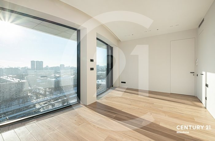 Спешите стать обладателем ультра современных и стильных 4-х комнатных апартаментов!