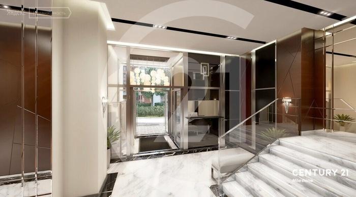 Продаётся замечательная квартира в ЖК бизнес класса