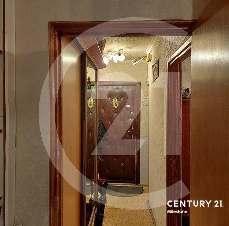 Продается 3х комн. квартира в пешей доступности от метро