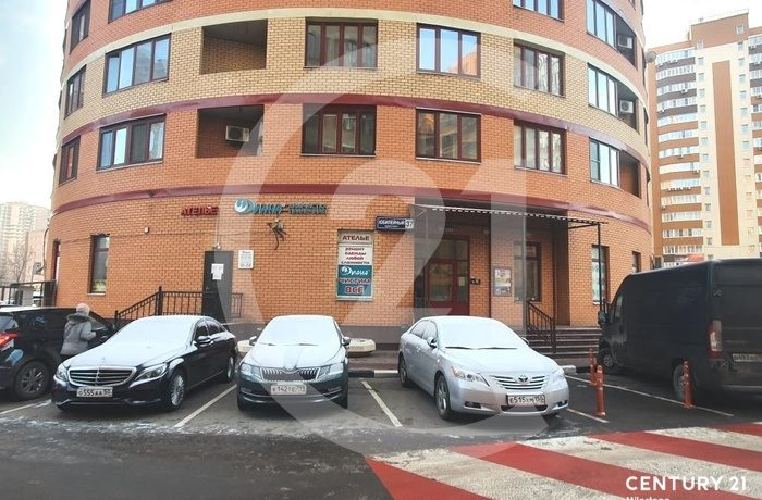 Лучшая большая светлая 1-квартира рядом с метро Новокосино.