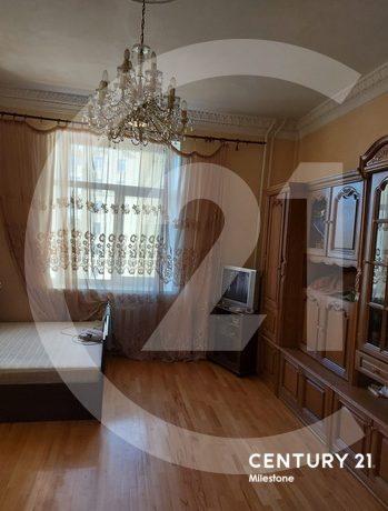 Продаётся 3 комн. квартира с панарамными видами на Москву-реку