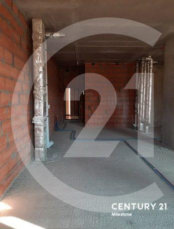 Продаются 2-х комнатные апартаменты с видом на Кремль