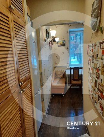 Продается уютная квартира в кирпичном доме.