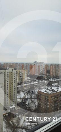 Евро-двушка с ремонтом в ЖК Родной город!