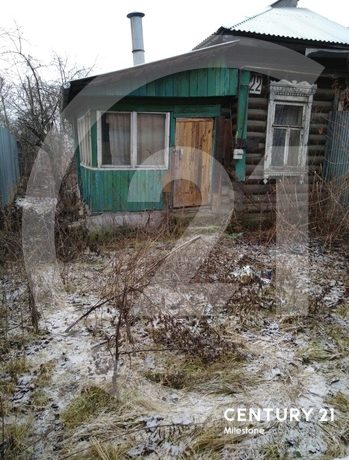 Продаётся земельный участок (6 сот.) с домом (36,2 кв.м)