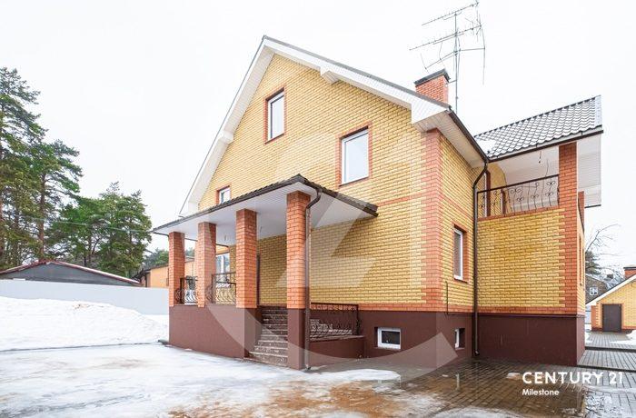 В МО, Люберецком р-не, пос.Малаховка продаётся шикарный дом