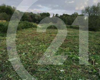 Земельный участок - 55 сот. в 12 км. от г.Пущино