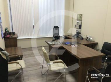 Продается офис под ключ , очень хороший и свежий ремонт
