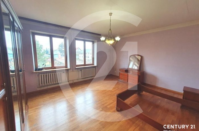 Дом в Сколково
