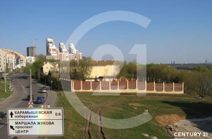 """Жилой комплекс """"Годуново"""", представленный коттеджным поселком"""