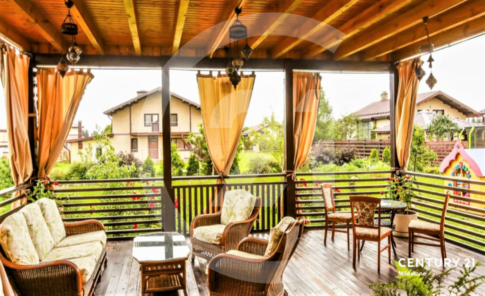 Предлагается к продаже прекрасный дом на Новой Риге