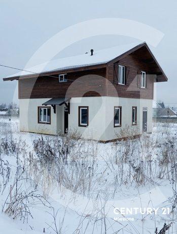 Продаётся отличный коттедж в элитном поселке Чулково Клаб