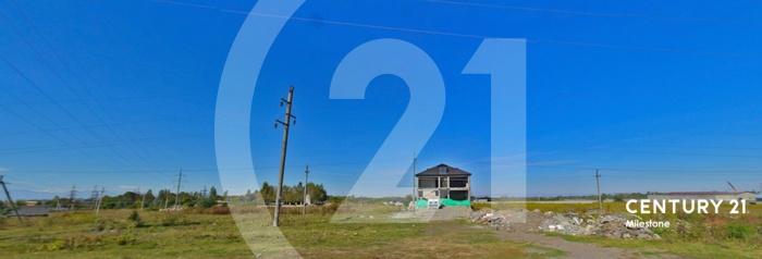 Продаётся земельный участок. Площадь участка 85 сот.