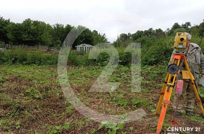 Продаётся земельный участок – 55 сот. в живописном месте