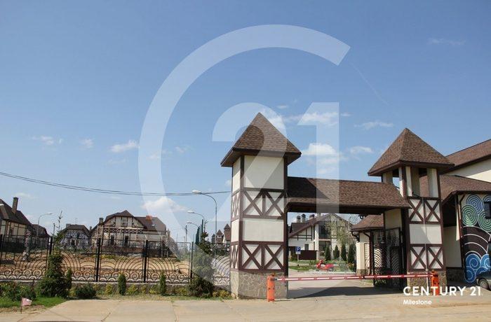 Продаётся земельный участок в КП Чулково Club