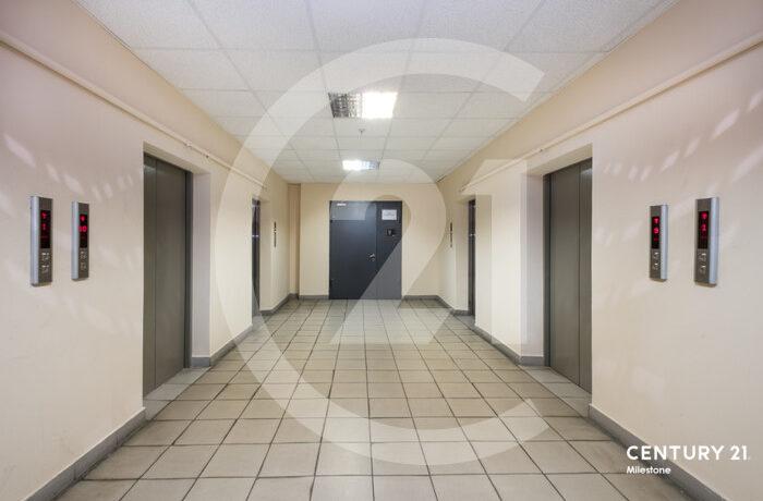 Продается 11й этаж в бизнес центре