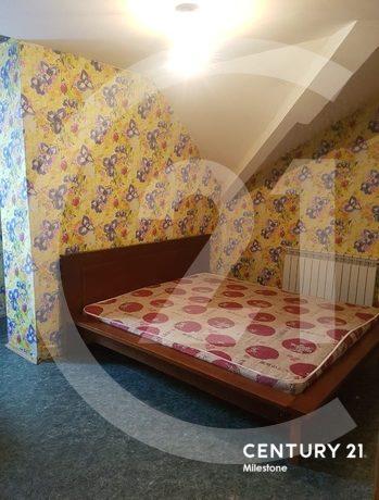 Гостиница Грибки