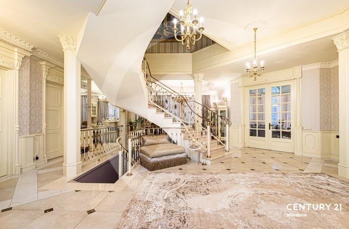 Предлагаем Вашему вниманию 3-х этажный дом