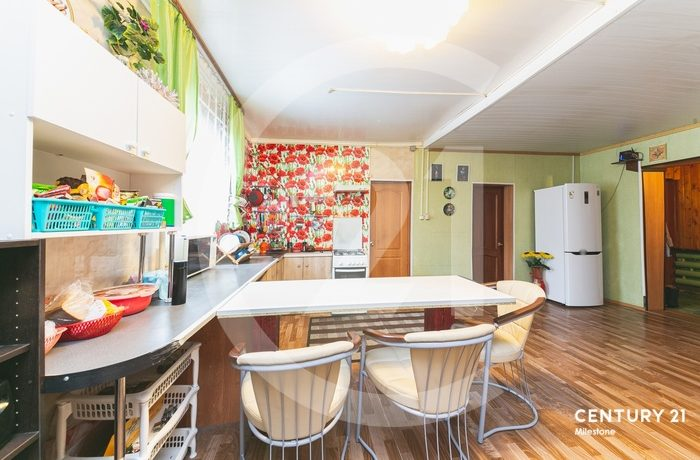 Продается дом с земельным участком