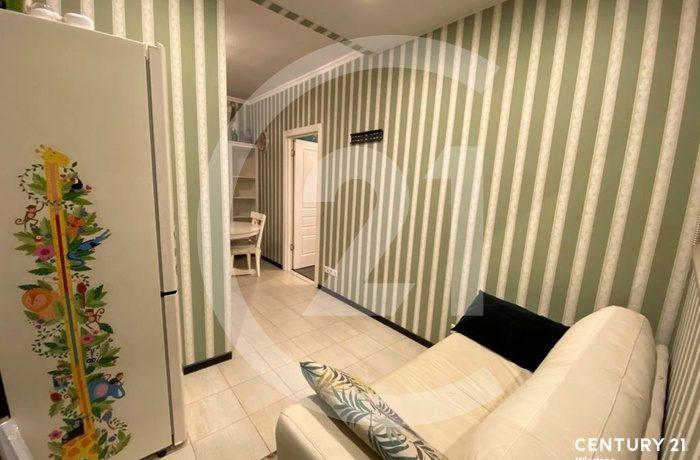 Сдается просторная, светлая квартира в ЖК бизнес-класса