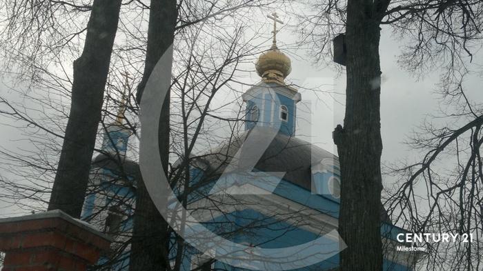 Калужская область д. Маковцы