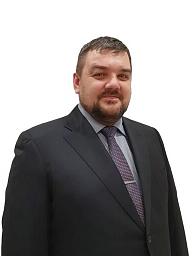 Климов Иван Александрович