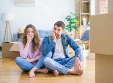 Роковые ошибки при аренде квартиры