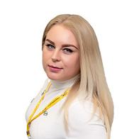 Батовская Виктория Андреевна