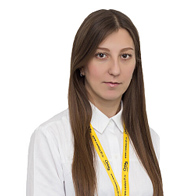 Бондарь Ольга Викторовна