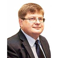 Платонов Олег Витальевич