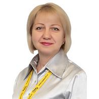Андреева Наталья Анатольевна