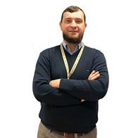 Киртоакэ Юрий Васильевич