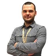 Коваленко Алексей Евгеньевич