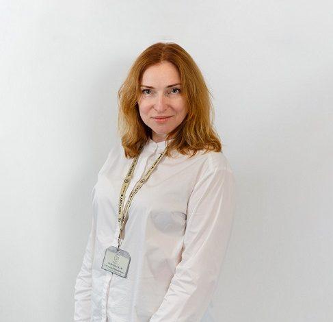 Запольская Светлана Михайловна