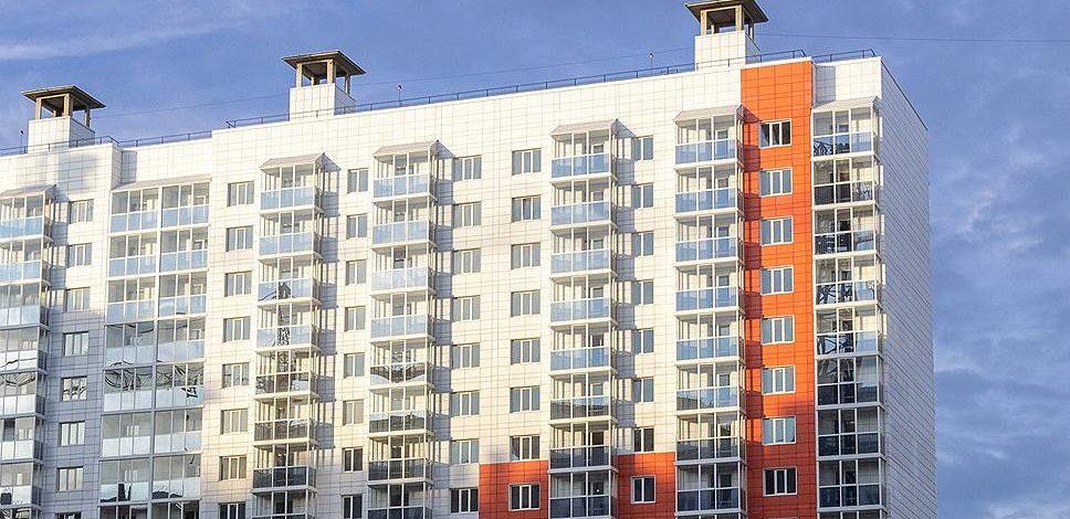 В Минстрое отметили снижение спроса на жилье в июле.