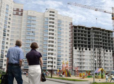 Минстрой намерен изменить методику расчета норматива стоимости квадратного метра жилья