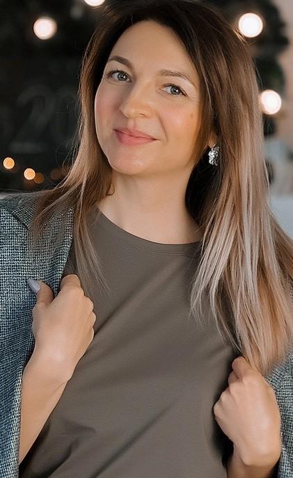 Леонтьева Елена Владимировна