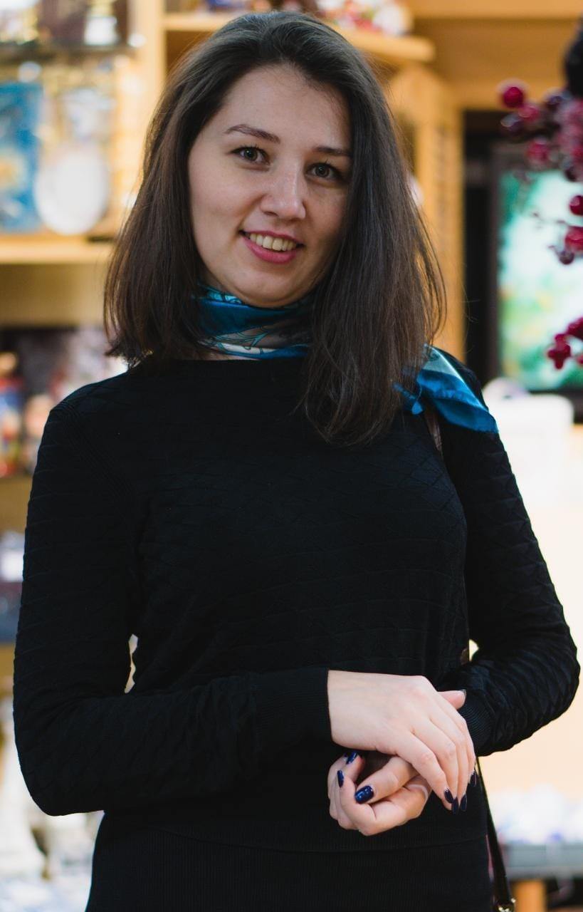 Тимаева Гузяль Абдулахатевна