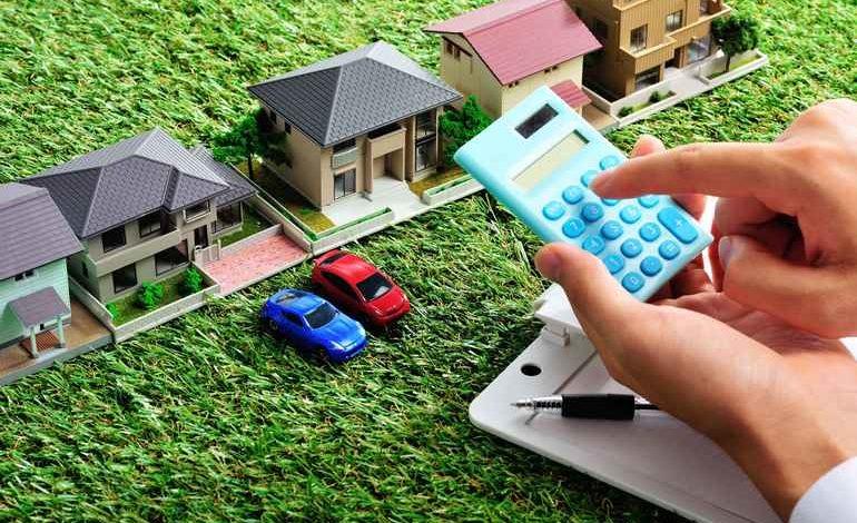 Предельный срок уплаты налога на имущество физлиц могут перенести на 1 сентября