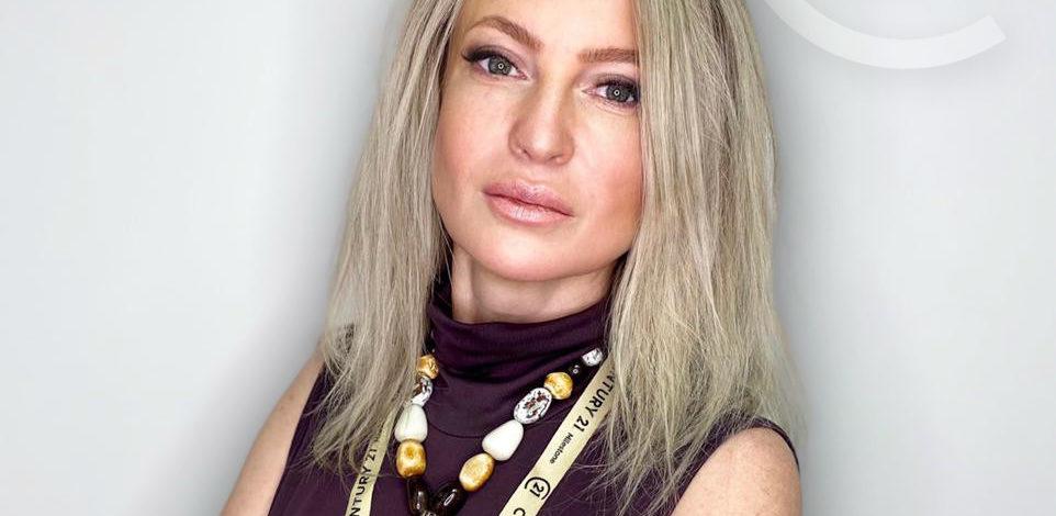 Попова Ирина Рональдовна