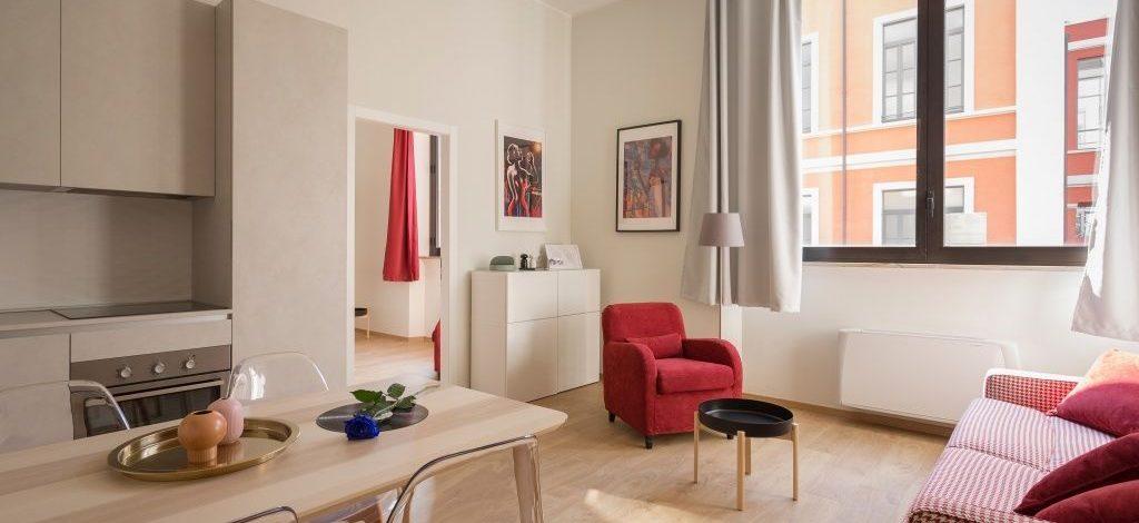 Частные квартиры включат в госсистему арендного жилья