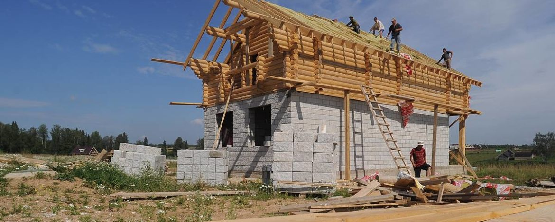 ВТБ запустил ипотеку на строительство частных домов под 9,3% в Подмосковье