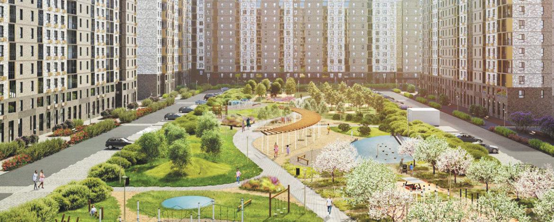 Стандарты качества жилья и комфортности проживания в Подмосковье начнут действовать 8 августа