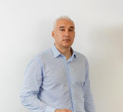 Аббясов Рушан Ахметович
