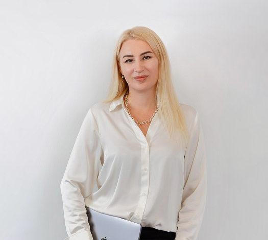 Ункури Светлана Васильевна