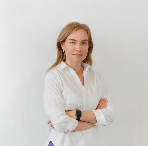 Корец Наталья