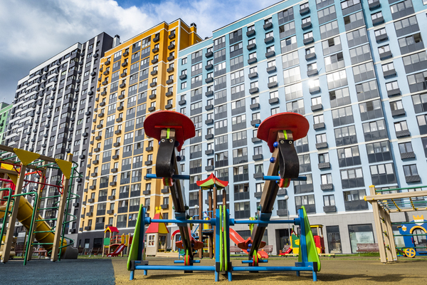 Москва стала лидером в России по выдаче семейной ипотеки