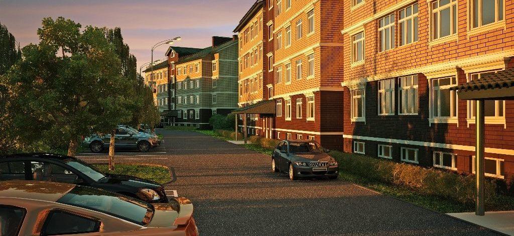 С начала года инвесторы достроили 14 проблемных жилых домов в Москве