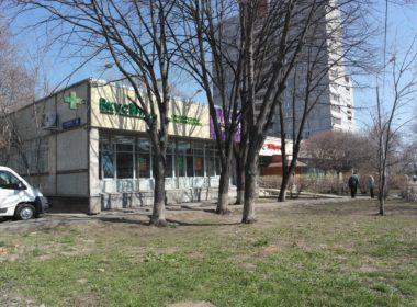 Россия, Москва, Духовской переулок, 14